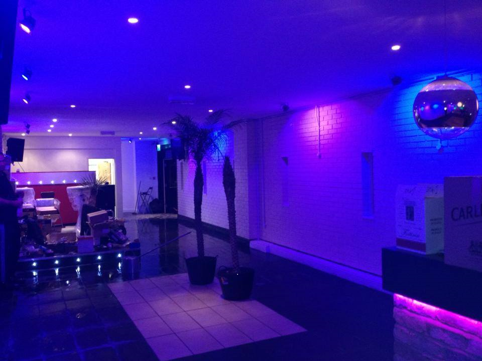 Nightclub in Kidderminster
